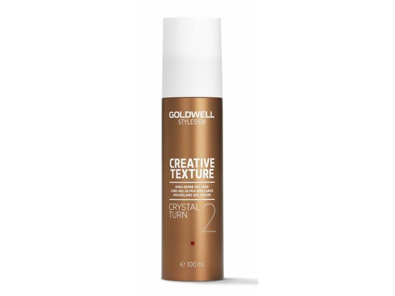 Goldwell Stylesign Creative Texture Crystal Turn 100ml