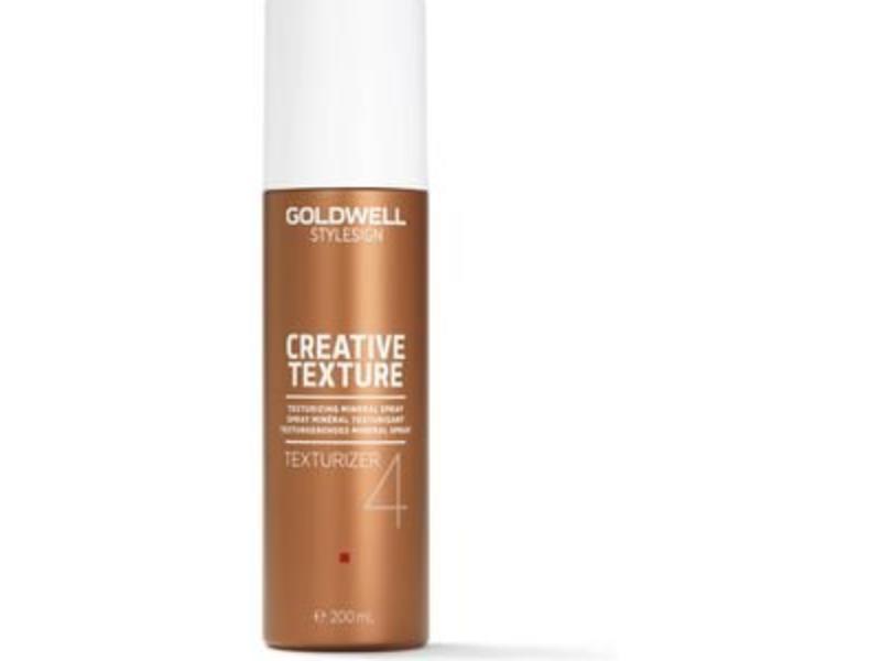 Goldwell Stylesign Creative Texture Texturizer 200ml