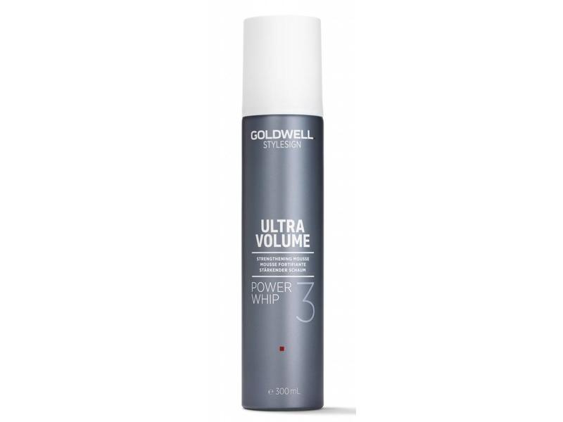 Goldwell Stylesign Ultra Volume Power Whip 300ml