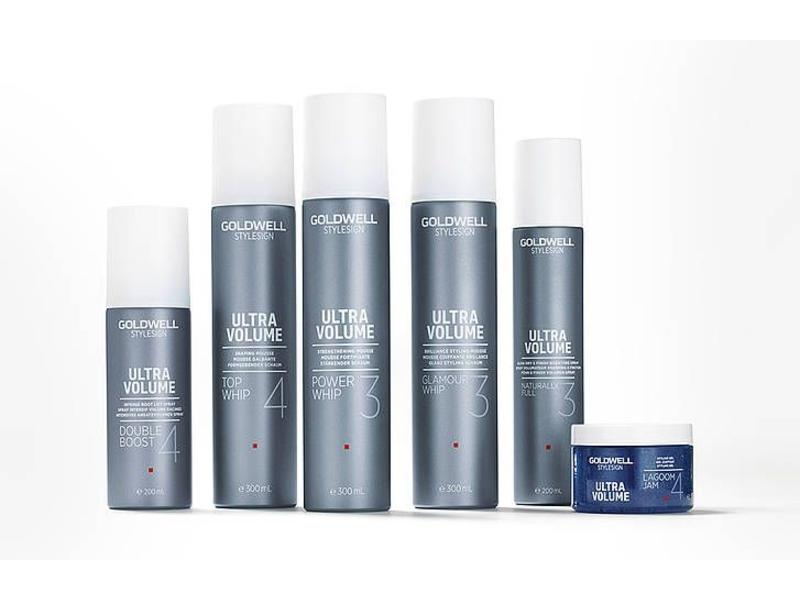 Goldwell Stylesign Ultra Volume Top Whip