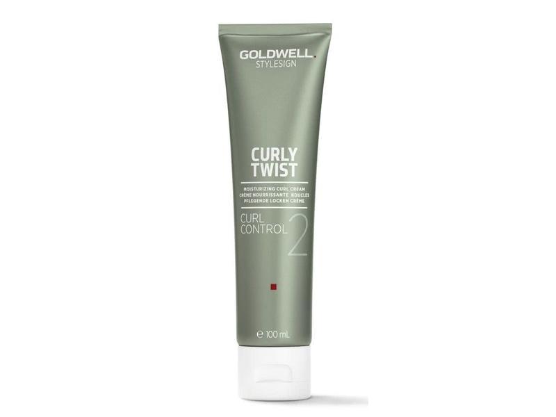Goldwell Stylesign Curly Twist Curl Control 100ml