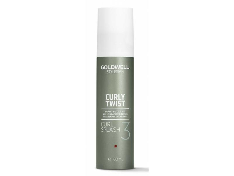 Goldwell Curly Twist Curl Splash 100ml