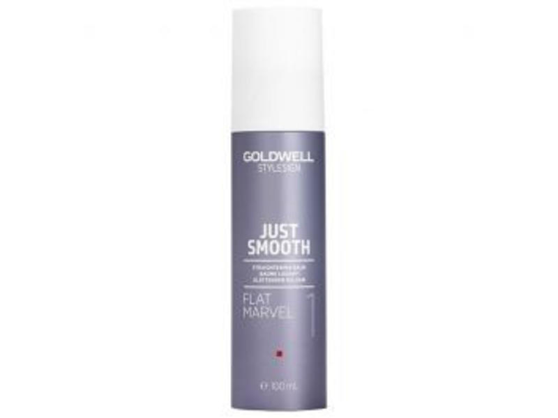 Goldwell Just Smooth Flat Marvel 100ml