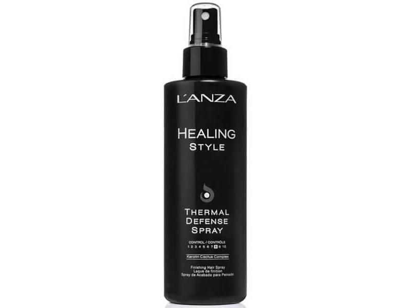L'ANZA Thermal Defence Heat Styler 200ml