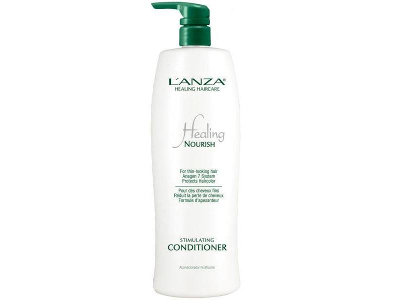 L'ANZA Healing Nourish Stimulating Conditioner 1000ml