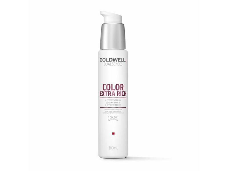 Goldwell Color Extra Rich 6 E-Serum 100ml