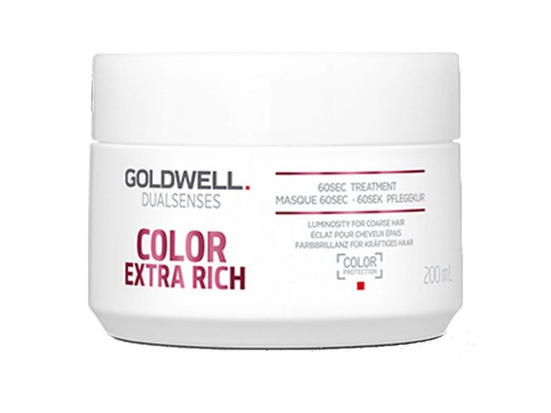 Goldwell Color Extra Rich 60s Treatment 200ml
