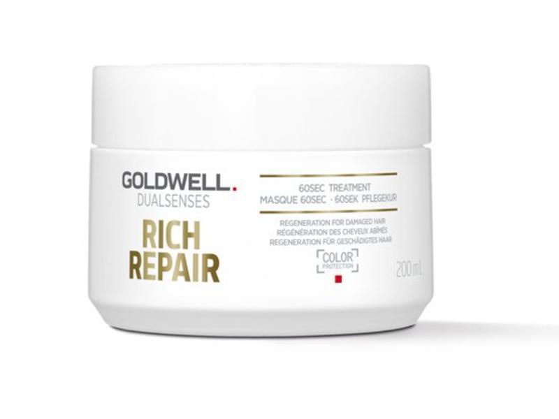 Goldwell Dualsenses Rich Repair 60s Treatment 200ml
