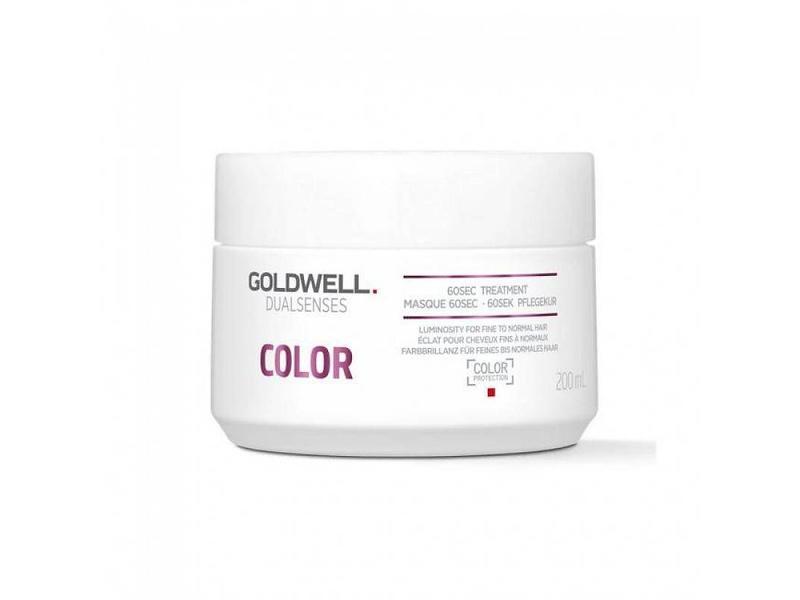 Goldwell Color 60 Sec Treatment