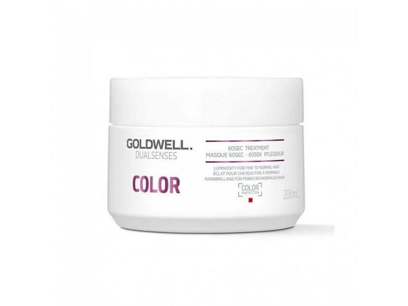 Goldwell Dualsenses Color 60 Sec Treatment