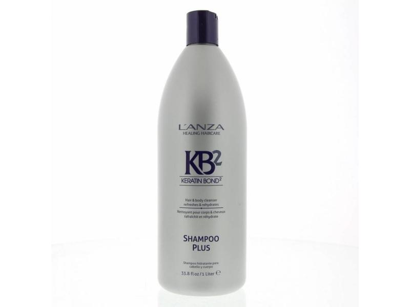 L'ANZA Daily Elements KB2 Shampoo Plus 1000ml