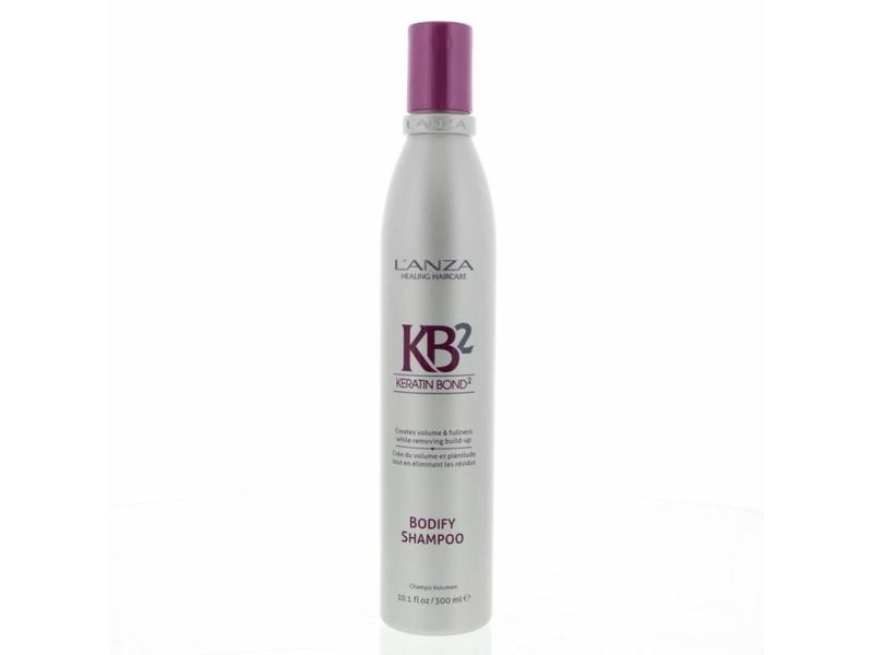 L'ANZA KB2 Daily Elements  Bodify  Shampoo 300ml
