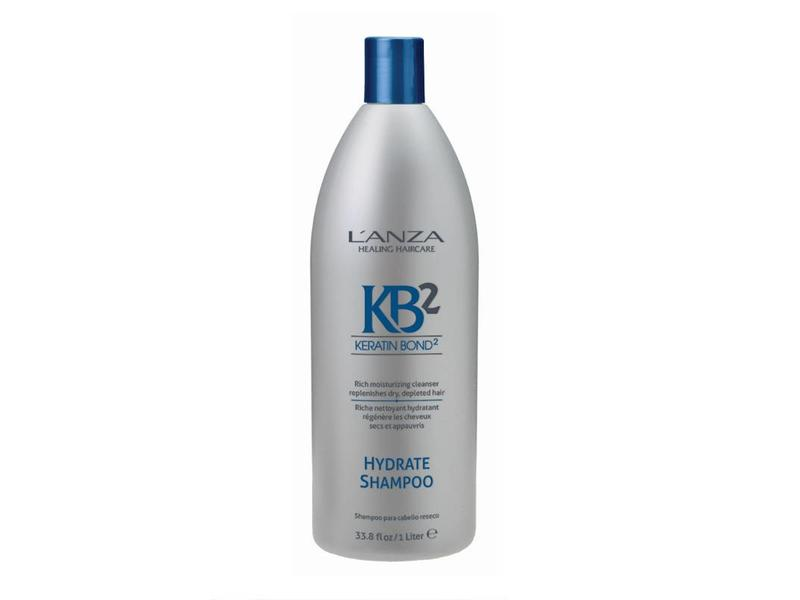 L'ANZA KB2 Hydrating Shampoo  1000ml