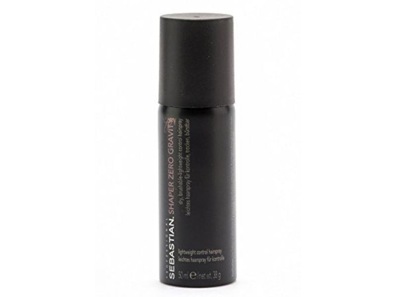 Sebastian Form Shaper Zero Gravity  50ml
