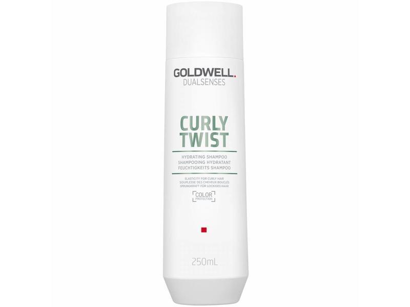 Goldwell Dualsenses CurlyTwist Hydrating Shampoo 250ml