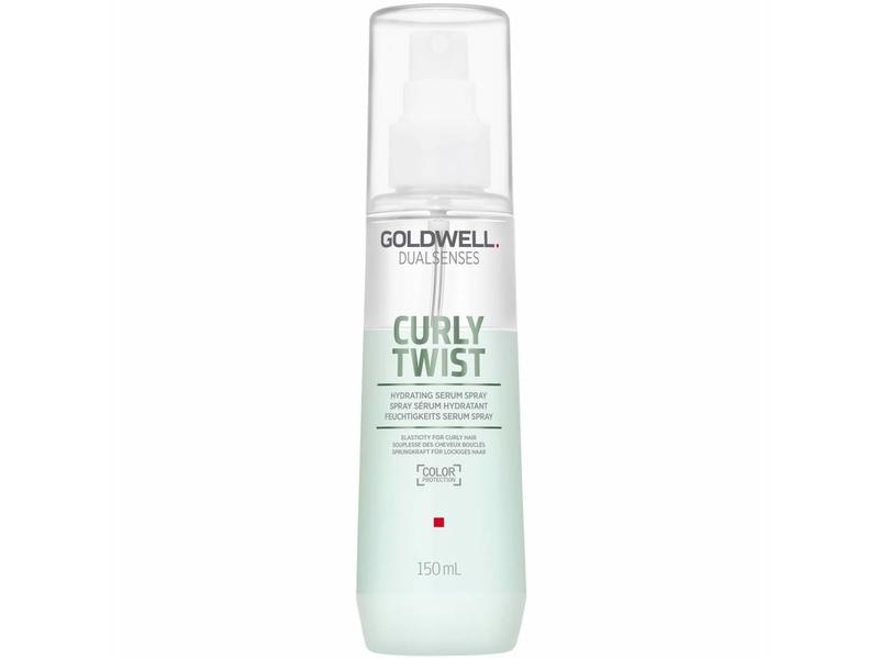 Goldwell Curly Twist Hydrating Serum Spray 150ml