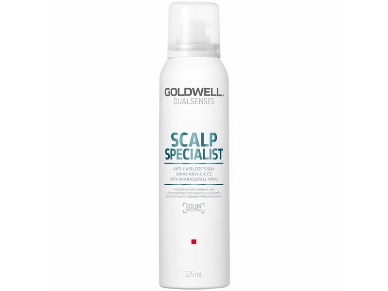 Goldwell Scalp Specialist Anti-Hairloss Spray 125ml