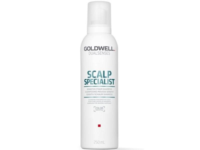 Goldwell Dualsenses Scalp Specialist Sensitive Foam 250ml