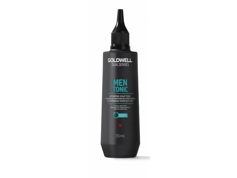 Goldwell Dualsenses Men Activating Scalp Tonic 150ml