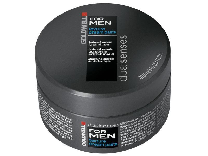 Goldwell Men Texture Cream Paste 100ml