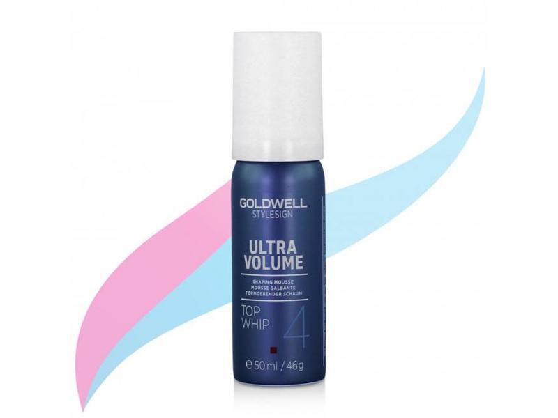 Goldwell Stylesign Ultra Volume Top Whip 5ml