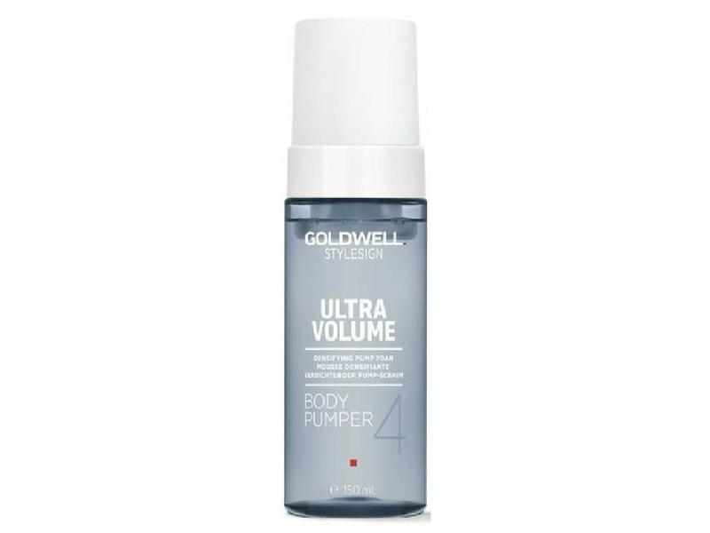 Goldwell Body Pumper 150ml