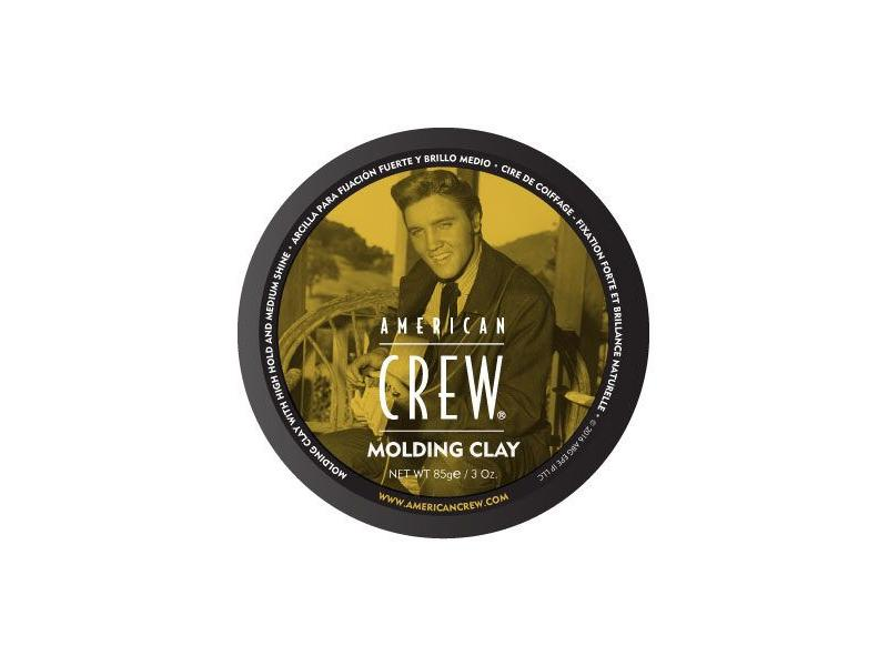 American Crew Molding Clay Styling 85gram
