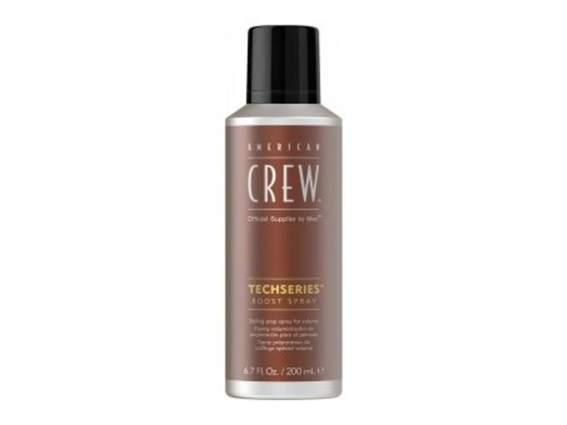 American Crew Techeries Texture Foam 200ml
