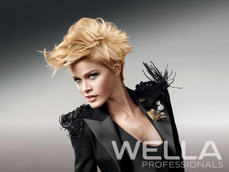 Wella SAHIRA Color Fohn
