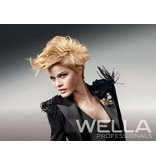 Wella SAHIRA Anti-Static Fohn