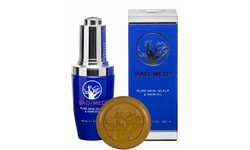 Mediceuticals Bao-Med Olie en Pure Soap Voordeelset