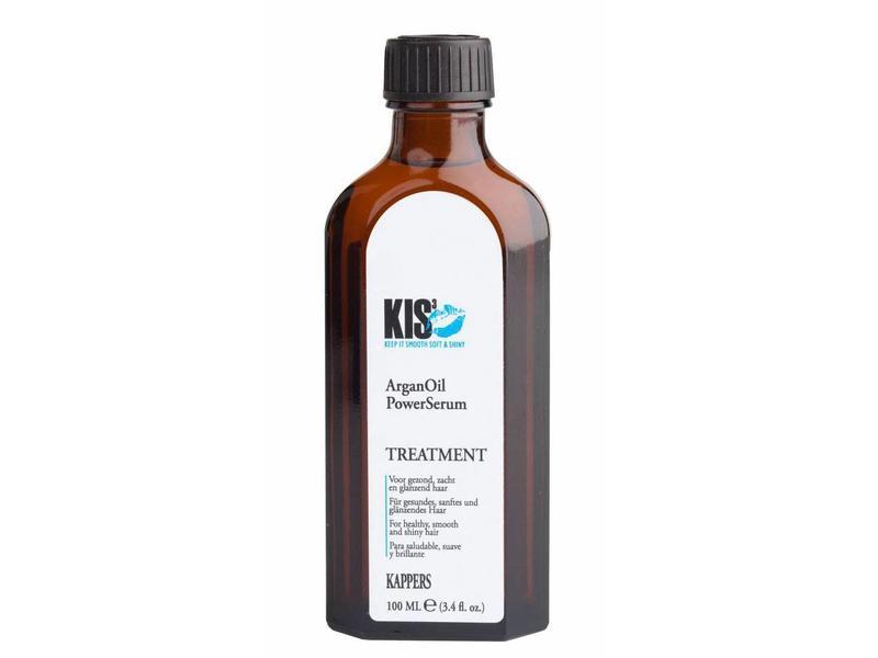 Kis Organic Argan Oil Power Serum 100ml