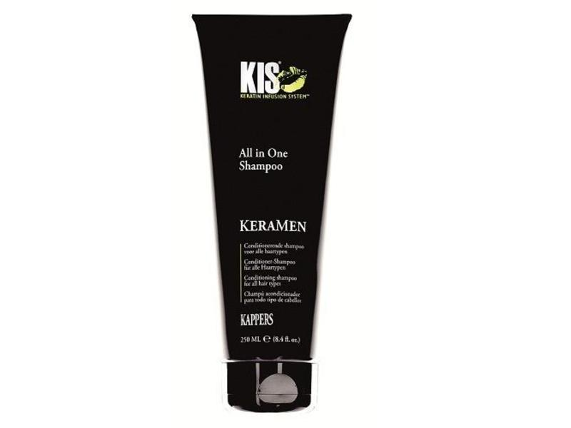 Kis KeraMen All In One Shampoo 250ml