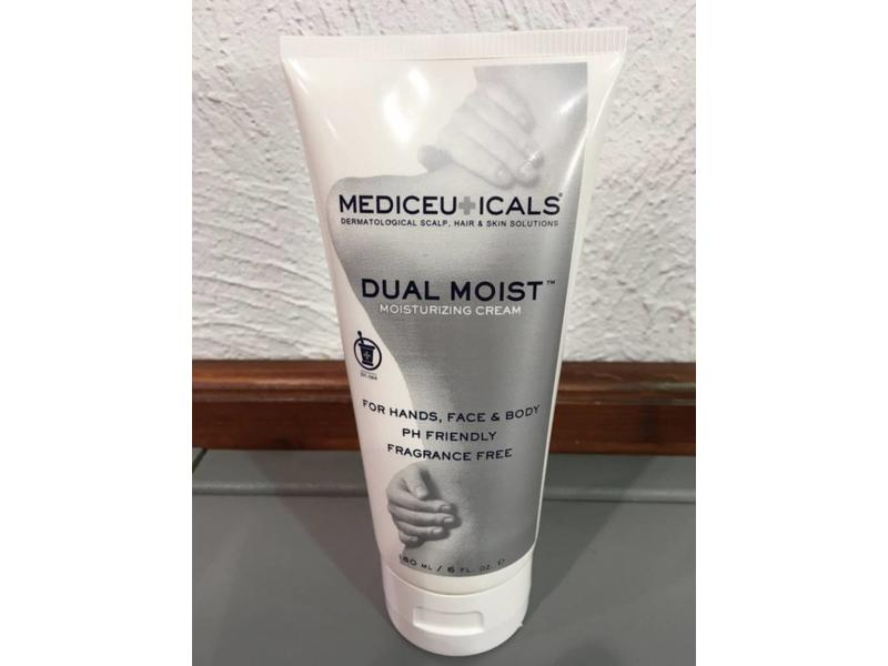 Mediceuticals Dual Moist 180ml