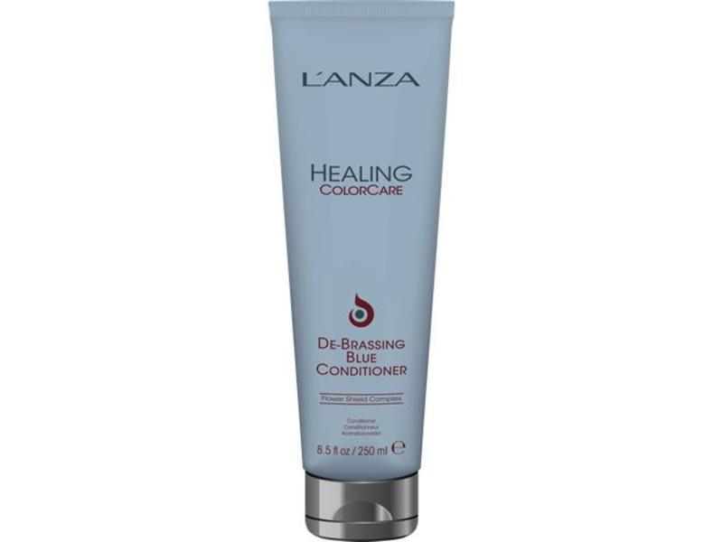 L'ANZA Healing Colorcare De-Brassing Blue Conditioner