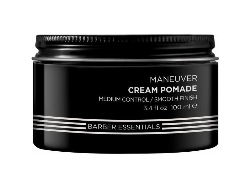 Redken Brews Cream Pomade 100ml