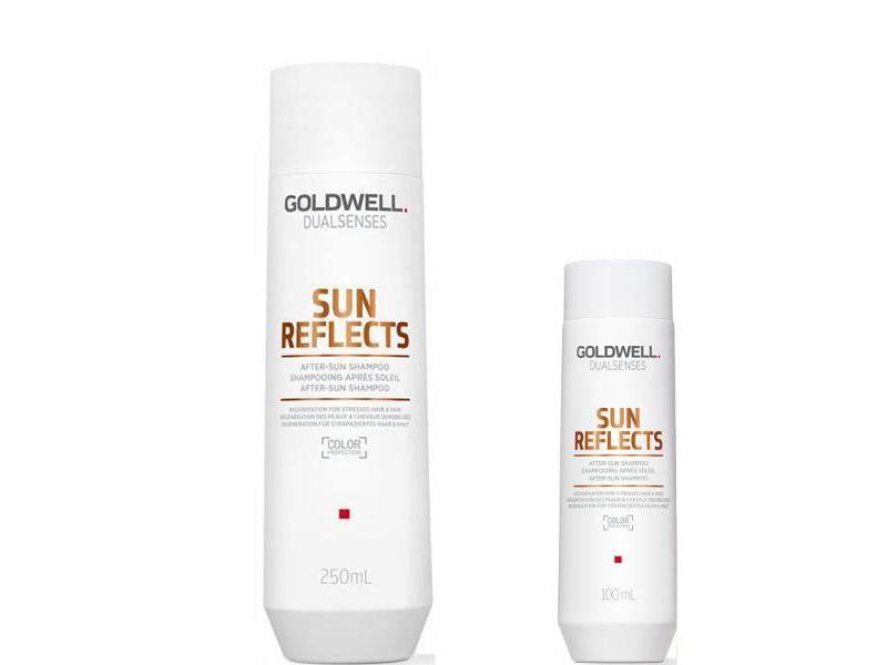 Goldwell Dualsenses Sun Reflects After-Sun Shampoo