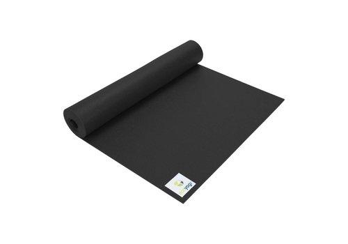 Ecoyogi Studio yoga mat - Zwart