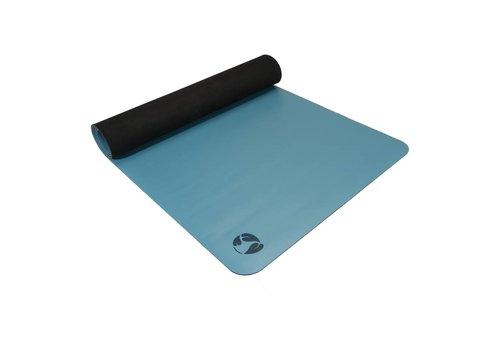Ecoyogi PRO Grip Mat - Blauw
