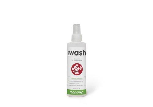 Manduka Mat Wash spray - Gingergrass (227 ml)