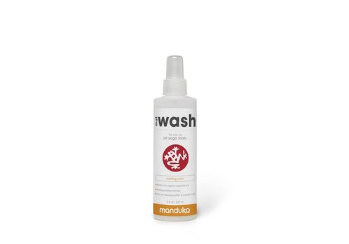 Manduka Mat Wash spray - Citrus (227 ml)