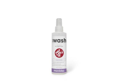 Manduka Mat Wash spray - Lavender (227 ml)