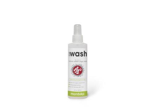 Manduka Natural Rubber Mat Wash spray - Lemongrass (227 ml)
