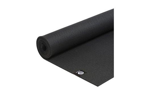 Manduka X yoga mat zwart - 5 mm
