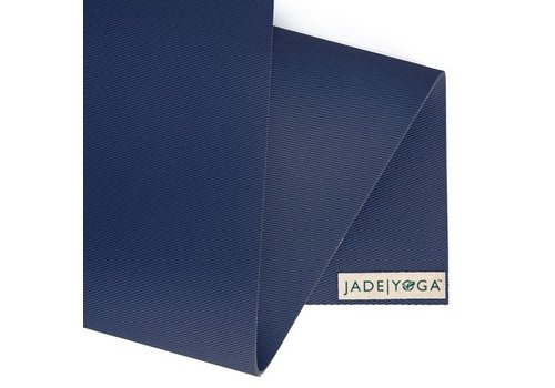 Jade Yoga Harmony Mat 188 cm - Midnight (5mm)