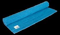 Organic mat reinigen