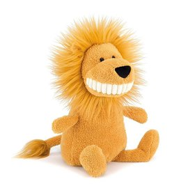 JELLYCAT Toothy Lion (36 cm)