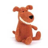 JELLYCAT Toothy Mutt small ( 22 cm)