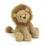 JELLYCAT Fuddlewuddle Lion Medium (23 cm)