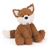 JELLYCAT Fuddlewuddle Fox Medium (23 cm)